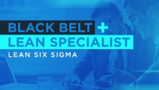 Black Belt + Lean Specialist