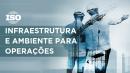 Infraestrutura para ambiente e operações