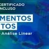 Elementos Finitos  - MEF 1 - Análise Estática