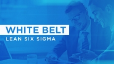 White Belt - Lean Seis Sigma