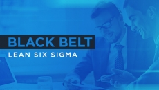 Black Belt - Lean Seis Sigma