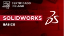 SolidWorks - Módulo Básico